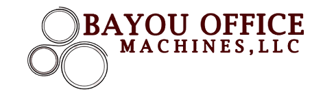 Bayou Office Machines