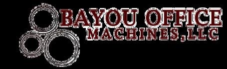 Bayou Office Machines